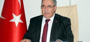 Vali Ahmet Hamdi Nayir: Sağlanan imkanlar mutlaka başarıya da yansımalı