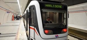 Narlıdere metrosu için 38 firma yarışacak