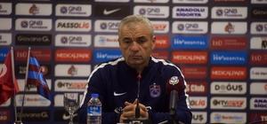 """""""Kulübümüzü zora sokacaksak, öyle bir transferde yokum"""""""