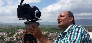 """""""Zirvelerin şehri Erzurum"""" belgeselle dünyaya tanıtılacak"""
