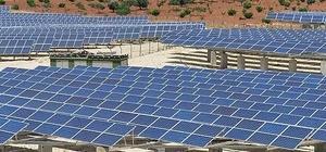 Bigadiç'te Okçular Mahallesi enerji üssü olacak