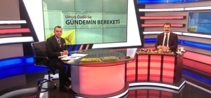 """Milletvekili Yavuz: """"Sakarya'da 80 Milyon TL'lik fındık desteği"""""""