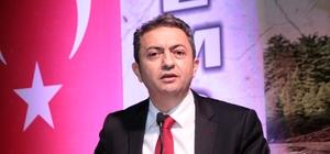 Türkiye 9. Uluslararası Mermer ve Doğaltaş Kongresi