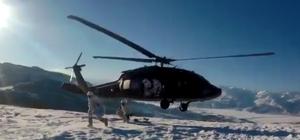 Jandarma komandodan özel klip
