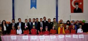 '81 İliz hepimiz biriz' projesinde Adıyaman'ı Kubilay İlkokulu temsil edecek