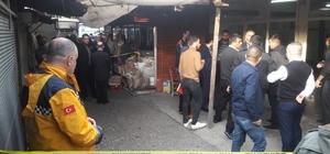 Osmaniye'de silahlı saldırı: 1 ölü