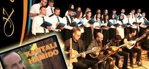 Adıyaman'da  'Türkülerle Anadolu' Konseri düzenlenecek