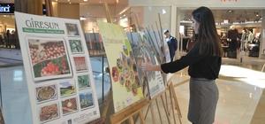 81 ilin kültürel zenginliği Kahramanmaraş'ta sergilendi