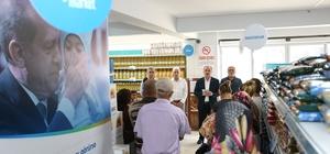amukkale Belediyesi'nden bilinçli tüketici projesi
