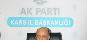 - Başbakan Yardımcısı Işık Kars'ta: