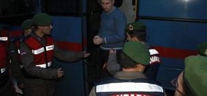 Kırklareli'deki FETÖ darbe girişimi davası