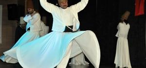 Sancaktepe'de Şeb-i Arus gecesi