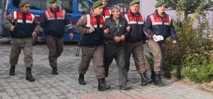 İki yıldır aranan cezaevi firarisi yakalandı