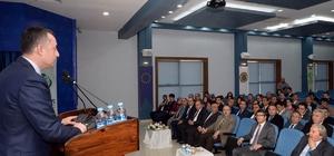 Bilecik'ten Türkiye'ye örnek proje