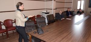 Kartepe Belediyesi'nden olumsuz düşünceden kurtulma semineri