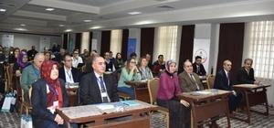 EPALA Projesi bilgilendirme toplantısı Bozüyük'te yapıldı