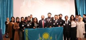 AÜ'de Kazakistan'ın Bağımsızlık Günü paneli