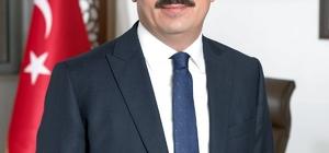 """Başkan Altay: """"Mevlana'nın özü İslam olan mesajları gelecek nesillere aktarılmalı"""""""