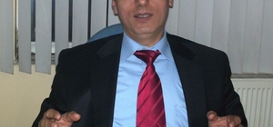 """ZMO Erzurum Şube Başkanı Erdal Şengül, """"Et meselesi, aslında ot meselesi"""""""