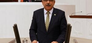 """Mustafa Kalaycı: """"Yerli otomobil yatırımı için en uygun yer Konya"""""""