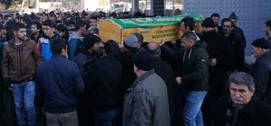 Erzincan'da çakmak gazından zehirlendiği iddia edilen genç öldü