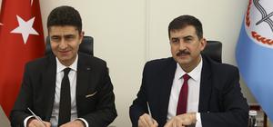 MEB ile Vakıflar Bankası arasında iş birliği protokolü