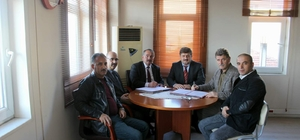 Arifiye Belediyesinde SDS imzalandı