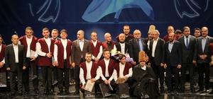 Sivas Belediyesi'nden Şeb-i Arus programı
