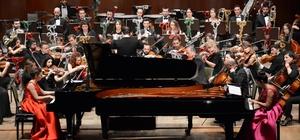 Anadolu Üniversitesi Devlet Konservatuvarından ''Yeni Yıl Konseri''
