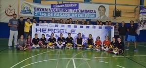 Bozüyük Belediyesi İdman Yurdu Spor çalışmalarına devam ediyor