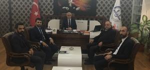 MHP Battalgazi İlçe Başkanı Samanlı'dan İsrail ürünlerine boykot çağrısı