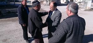 Beyşehir'de Cuma buluşmaları sürüyor