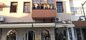 Çeşme CHP, yeni yılda yeni yerinde