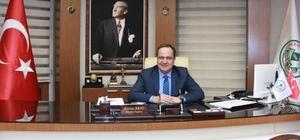 Başkan Aksu yılın belediye başkanı seçildi