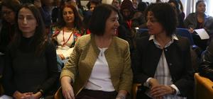 HDK'nin 8. Kadın Konferansı