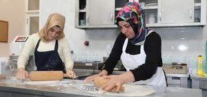 DİSMEK'ten 416 kadın faydalanıyor