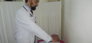 Almanya'da ödül verilen Türk doktor ülkesine hizmet etmek istiyor