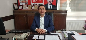 CHP'li Kiraz'a 'Yeniden aday ol' baskısı