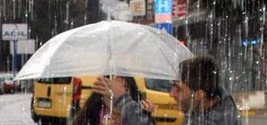 ydın'da kuvvetli yağış bekleniyor