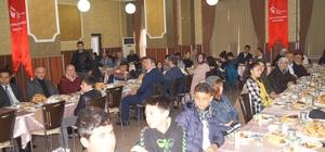 Karabük'te 'Okul Destek Projesi'