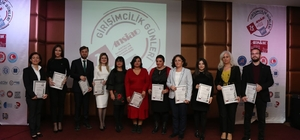İş Fikri Yarışmalarında SDÜ'ye iki ödül birden