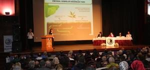 Kırmızı Solucan Gübresi Çalıştayı Kartal'da gerçekleştirildi