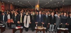 Üsküdar Üniversitesi Rektörü Prof. Dr. Tarhan: