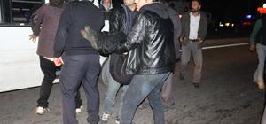 GÜNCELLEME - Adana'da tır ile otobüs çarpıştı