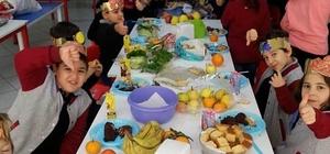 Yozgat Çözüm Koleji Yerli Malı Haftası'nı kutladı