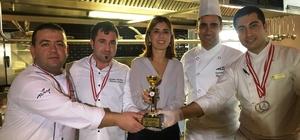 Ege'nin şampiyon aşçıları