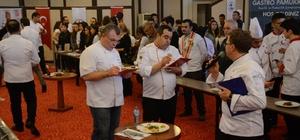 astro Pamukkale Aşçılık ve Pastacılık Şampiyonası sona erdi