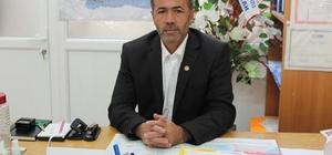 Tecde Mahalle Muhtarı Yiğit'ten Mahallelilik Projesine destek