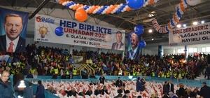 Kırıkkale Başbakan'ı bekliyor