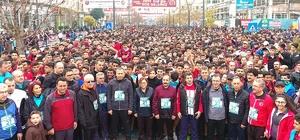 Gaziantep Kurtuluş Koşusunda rekor kırıldı